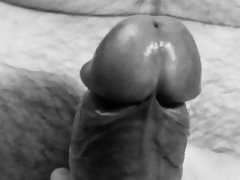 Jerk + Cum Closeup (HD)