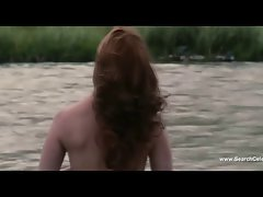 January Jones nude - Sweetwater (2013)