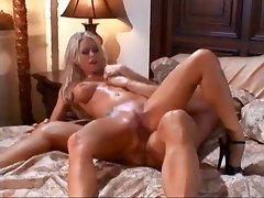 Katie Morgan Bounces On Rigid Great Dickhead.