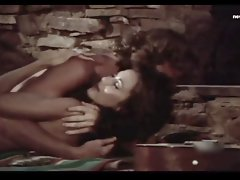 Wonder Female Nude - Lynda Carter