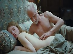 Only nude &amp_ sex episodes of Emily Browning from Sleeping Loveliness