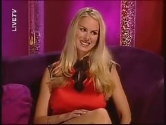 Adele Stevens Interview (Live TV The Sex Show)
