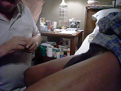 danny singleton amateur solid white cocksucker loves licking large black shaft