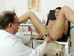 Thorough internal at the clinic