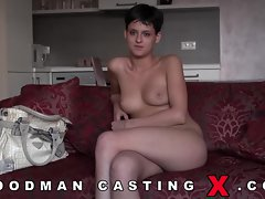 Casting Amateur Tube