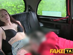 FakeTaxi Struggling student earns extra cash in the cab
