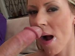 Carylyn Reece is a lewd experienced nympho that loves to lick the man rod