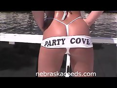 Party Cove Lake Ozark Party Video Part 1