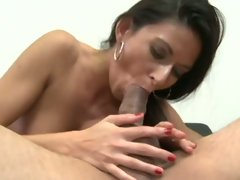 Nikki Daniels wants nothing more than to eat some succulent man meat