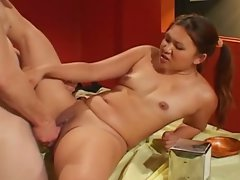 Wild asian banging sex here!