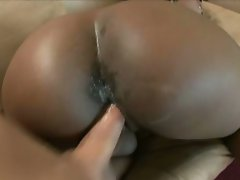 Juicy big black dirty ass addiction