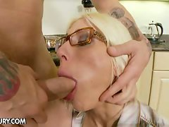 Puma swede does the repairman