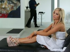 Tasha reign is a lonely mature whore