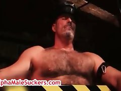 Bears butch grand and tim kelly banging part5
