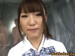 Mami Fujie Amateur Sizzling teen in a Kinky part2