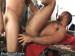 Kid Barraca and Niko Latinos great brutal part2