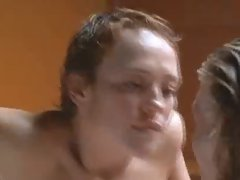 Susie Porter and Kelly McGillis in shower tata tota lezzies