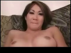 Attractive Asian Taya Talise looking for prick