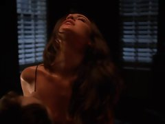 Courtney Ford - True Blood