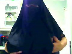arabian hijab webcam