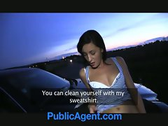 PublicAgent Dick sucking compilation Volume Two