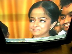 Jyothika or Jothika Oil shag.. ahhh my queen