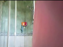 A Welcomed Addition To This Shower Series Voyeur Video