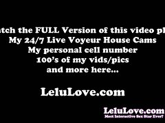 Lelu Love-Wedding Night Cuckolding Creampie