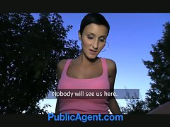 PublicAgent Huge pecker Riding Compilation Volume Two