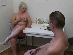 Sensual russian Attractive mature Mama