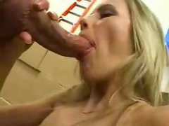 She demonstrates unbelievable talent for oral