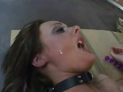 Melissa Lauren likes absolutely brutal play