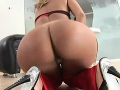 Best Brazilian naughty ass ever in a fuck sequence