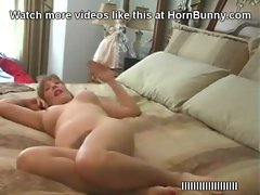 Your momma wants you to fuck her - HornBunny.com
