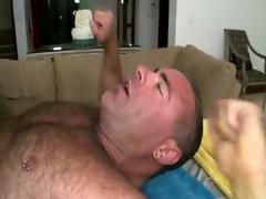 Turned straighty masseuse fuck and facial