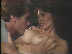 Shaggy vulva sex in attractive retro with cumshot