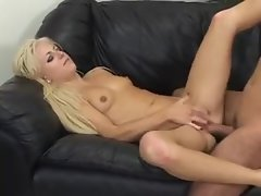 Gaunt chick boned by a long enormous pecker