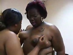 White dude fucking his ebony Big beautiful woman nymphos