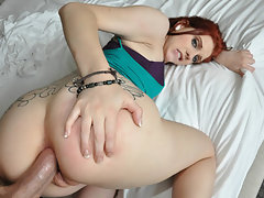 Bubble ass sex partner narrow stunning anal banged caught on tape