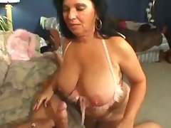 Hottest tiny gilf porn sequence