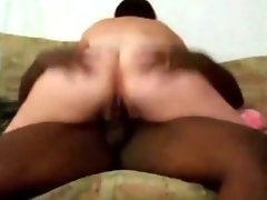 cuckold - better half fuck She destroys this dude Large black pecker