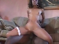 Hungry Girl Screwed With BBC