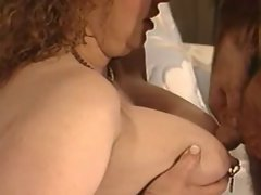 Attractive mature Fatty Jennie Joyce