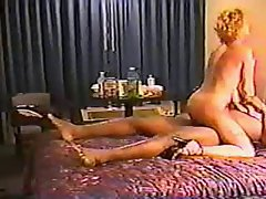 BBC admiring dirty wife in motel while husband films, part 2