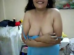 seductive indian aunty 54