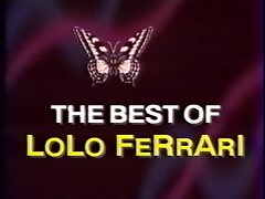 Best Of Lolo Ferrari
