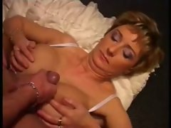 Big titted French Solid Loves 18yo Dick by TROC