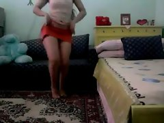 Arab hijab Slutty chicks ( 001 Arab hijab Dance )