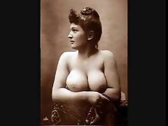 Victorian Erotic Postcards