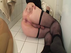 sissy fellow ass farting